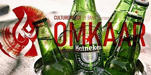 Omkaar - East greets West Drink