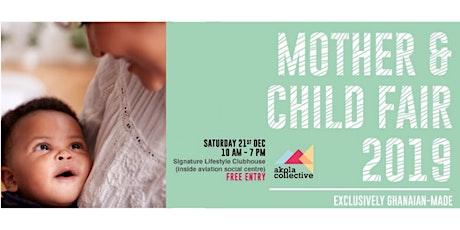 Akola Collective - Mother & Child Fair 2019 tickets