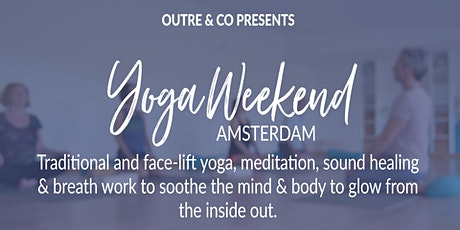 Yoga Weekend by Michael Ryan tickets
