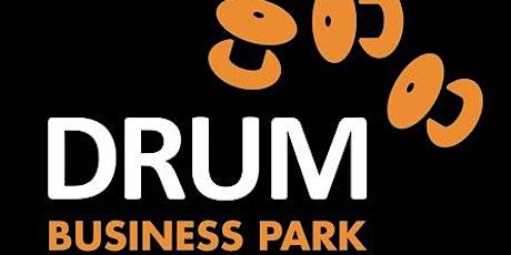 *VIRTUAL* Drum Business Park Group - 2nd April 2020 tickets