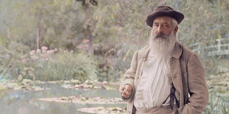 Claude Monet's Garden at Giverny lecture by Peter Webb tickets