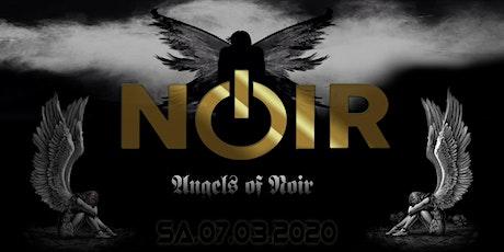Angels of NOiR® Tickets