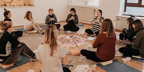 Feel & Heal One-Day Retreat Köln *NEUJAHRS EDITION* Tickets