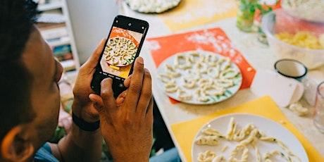 Gluten-Free Artisan Pasta Making Class tickets