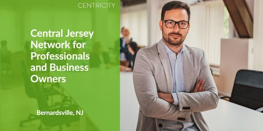 Somerset County| Business Owners & Professionals | Networking Group