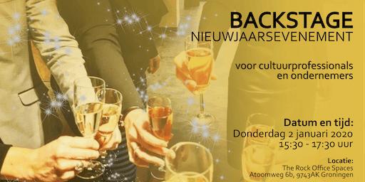 BCKSTG Nieuwjaarsevenement
