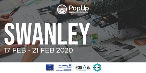 Swanley - PopUp Business School | Making Money From Your Passion