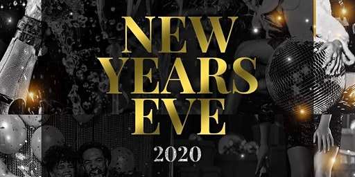 NYE 2020 @ Garage Lounge
