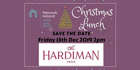 Christmas Lunch 2019 tickets