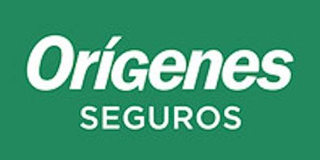 Jornada de capacitación para PAS de Orígenes Seguros, en Salta entradas