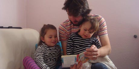 'No-one would sleep if we didn't have books': Understanding shared reading practices in homes tickets