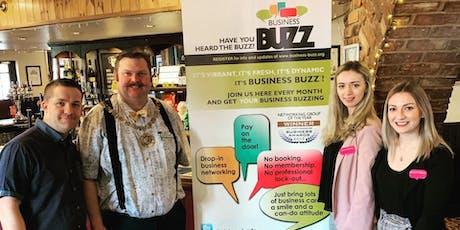 Business Buzz Barnet-Christmas Networking tickets