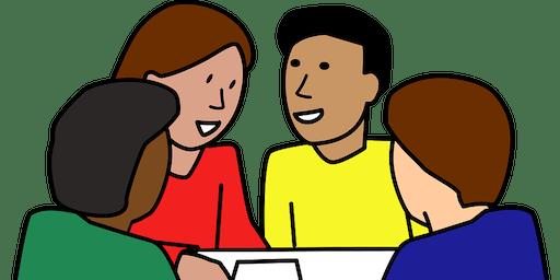 Aspiring Cultures Staff Network Annual General Meeting