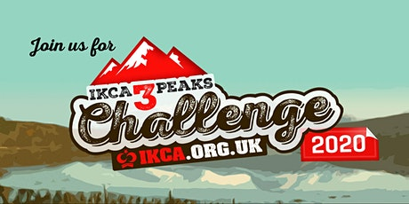 IKCA 2020 Challenges tickets