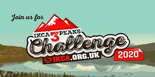IKCA 2020 Challenges