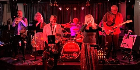 Soul Junction play LIVE at Penrith Cricket Club tickets