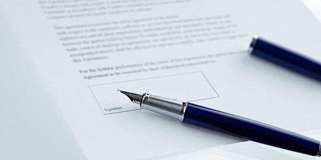 Curso de Gestão de Novos Contratos Trabalhistas – Intermitente, Teletrabalho e nova lei da Terceirização ingressos