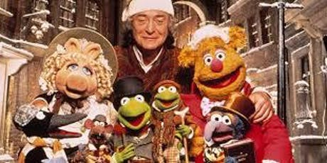 Run for Christmas you Muppets tickets