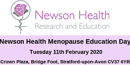 Newson Health Menopause Education day
