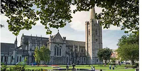 St Patrick's Cathedral tickets