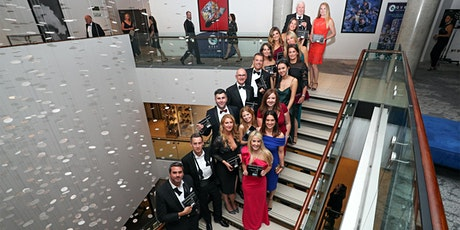 City of Manchester Business Awards 2021 tickets