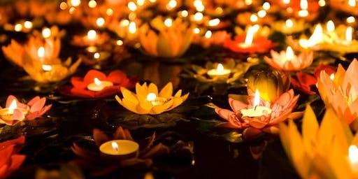 Ritiro del Nuovo Anno 2019-20. Ascolto, Accettazione, Gioia - Yogasophia