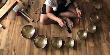 Melbourne, Australia - Community Sound Bath Meditation - Sound Healing tickets
