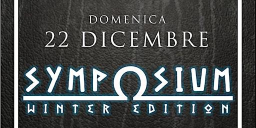 SYMPOSIUM - Winter Edition