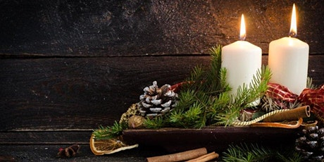 Candlelit Christmas Yoga  tickets