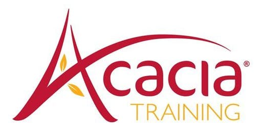 Acacia Training Limited - Tutor/Assessor Meeting