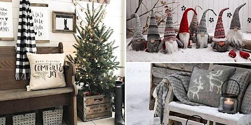 Ancaster Christmas Craft Show