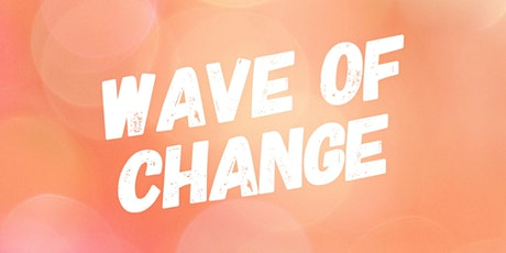 Wave of Change - Drop-In session tickets