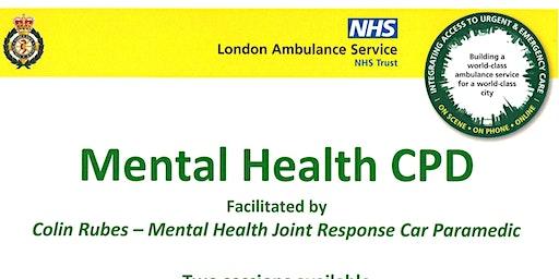 Mental Health CPD