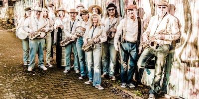 Konzert: Saxophonbande