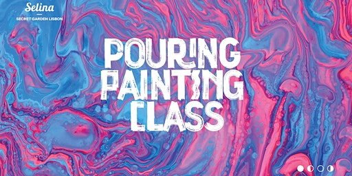 Art Session: Pouring