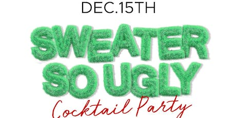 Sweater So Ugly @ Aunt Betty's Raleigh tickets