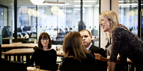 GreenBiz 20: Inclusive Business Panel tickets