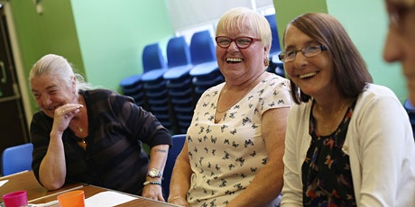 Alcohol Awareness: Working with over 50s 1/2 day course tickets