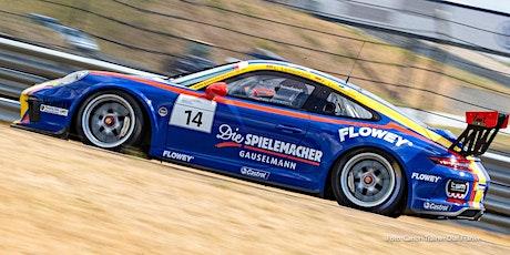 Porsche Sportscup Tickets