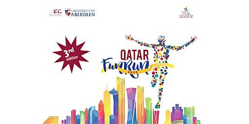 Qatar Fun Run 2020