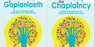 Diwrnod Rhwydwaith Caplaniaeth/ Multifaith Chaplaincy Networking Day