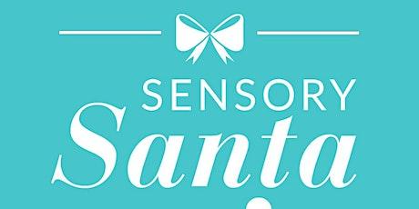 Sensory Santa - The Swan Centre, Eastleigh tickets