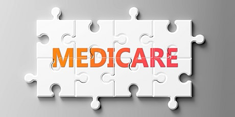 Understanding Your Medicare & Your Legal Rights – Part Two tickets