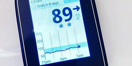 What's New in Diabetes Management: Medications, Tools and Technology tickets