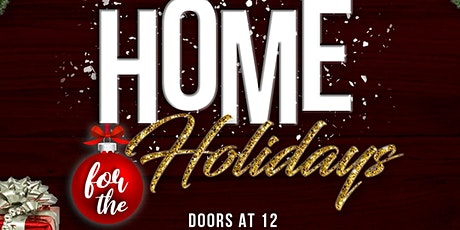 Brunch·ish: Home for the Holidays tickets