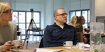 Dementia REAL Communication Workshop