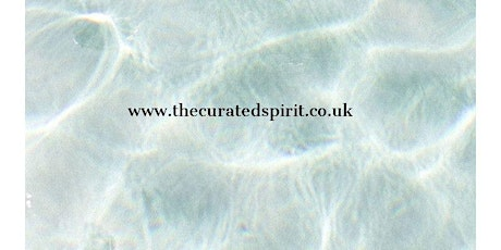 The Curated Spirit  tickets