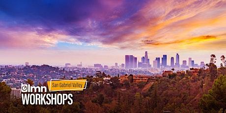XXLMN's One-Day Best in Landscape Workshop - San Gabriel Valley tickets