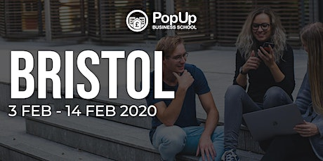 Bristol - PopUp Business School | Making Money from your Passion tickets
