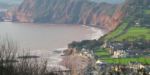Pi Singles Walk and Lunch -  Sidmouth to Salcombe Hill circular walk